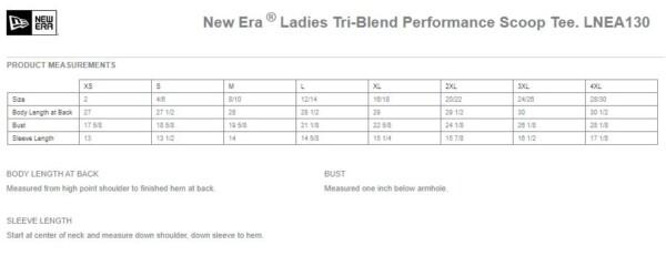 ladies-performance-scoop-tee-measurements